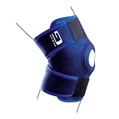 Neo G Medical Grade VCS Open Patella Knee Support by Neo-G