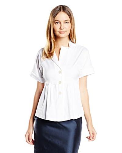 ARMANI COLLEZIONI Camicia Donna [Bianco]