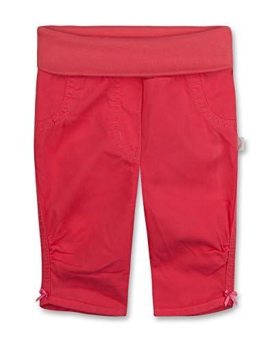 Sanetta Pantalone [Rosso/Fucsia]