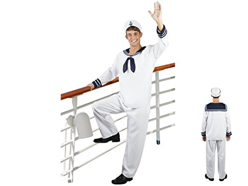 deguisement-complet-de-marin-homme-adulte-comprend-le-haut-bleu-et-blanc-le-pantalon-blanc-et-la-cas