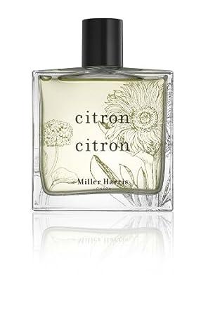 Miller Harris Citron Citron Eau de Parfum 100 ml