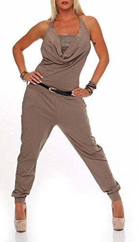 hosenanzug mit edler spitze jumpsuit romper strampler tr gerlos playsuit overall suit einteiler. Black Bedroom Furniture Sets. Home Design Ideas