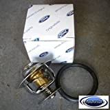 Ford Zetec Thermostat & Seal (Escort/Focus MK1/Mondeo MK1+2)