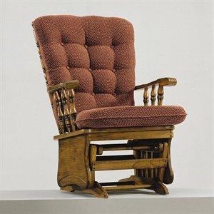 Brooks Furniture 1442 1445garnet Legacy Oak