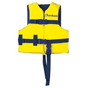 Overton's Children's Boating Vest