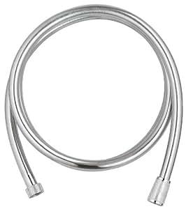 GROHE Flexible de Douche 2 m Silverflex 27137000 (Import Allemagne)