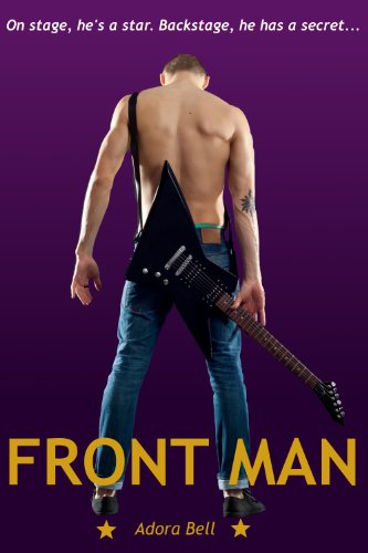 Front Man by Adora Bell