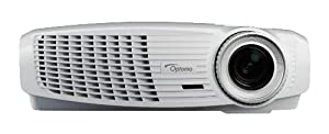 Optoma HD25 Vidéoprojecteur