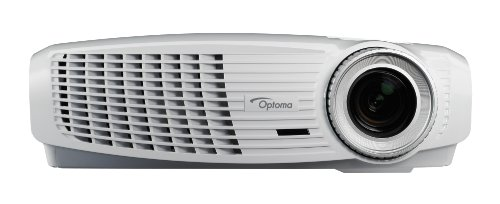 OPTOMA HD25 3D READY PROJECTOR