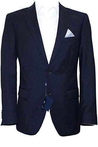 Pierre Cardin -  Giacca - Blazer - Uomo Blue - Midnight blue 56