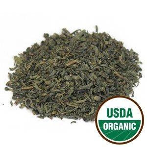 Organic Green Pan front-1044836