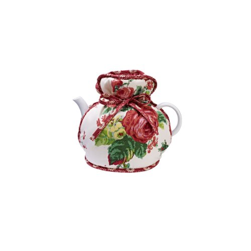Check Out This Ulster Weavers Alice Rose Muff Decorative Tea Cosy