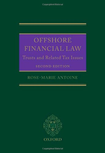 Offshore Financial Law: Trusts and Related Tax Issues