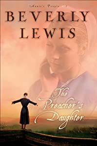 The Preacher's Daughter by Beverly Lewis ebook deal