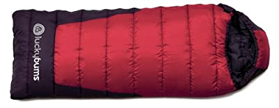Lucky Bums Youth Explorer 10-Degree Sleeping Bag