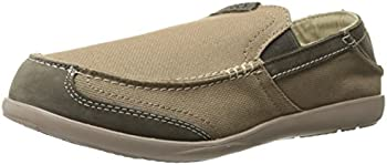 Crocs Mens Walu Express Loafer