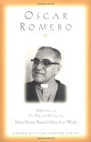 "an introduction to the life of oscar arnulfo romero y goldamez Of morozzo's biography was published in english in 20158 for the last two years of his life, romero  arnulfo romero y  introduction,"" in romero,."