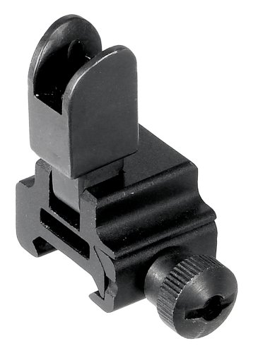 Best Price! UTG Flip-up Tactical Front Sight Tower Complete