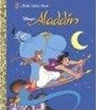 Disney's Aladdin 107-88 A Little Golden Book