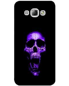Hugo Samsung Galaxy A5 Back Cover