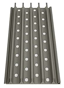 Additional Hard Anodized GrillGrate Panel