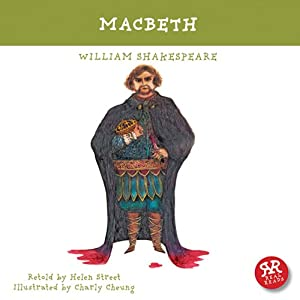 Macbeth: Shakespeare's Plays as Drama Texts for Children | [William Shakespeare, Helen Street (adaptation)]