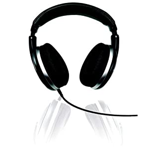 Philips SHP8500/27 Hi-Fi Stereo Headphones (Discontinued by Manufacturer)