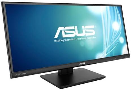 ASUS PBシリーズ ウルトラワイド29インチ液晶ディスプレイ (2560×1080/アスペクト比21:1/AH-IPSパネル/5ms/ブラック) PB298Q