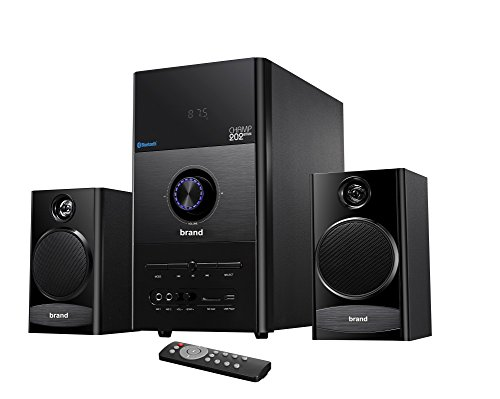 yunmei jh2 subwoofer 2 1 lautsprecher soundsystem pc home desktop stereo bluetooth speaker mit. Black Bedroom Furniture Sets. Home Design Ideas