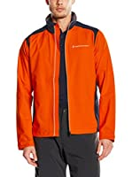 PEAK PERFORMANCE Chaqueta Técnica G Narrowsj (Naranja)