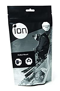 iON Camera 5018 Roll Bar Mount (Black)