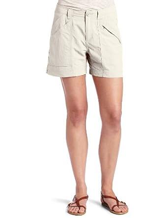 Royal Robbins Ladies Backcountry Shorts by Royal Robbins