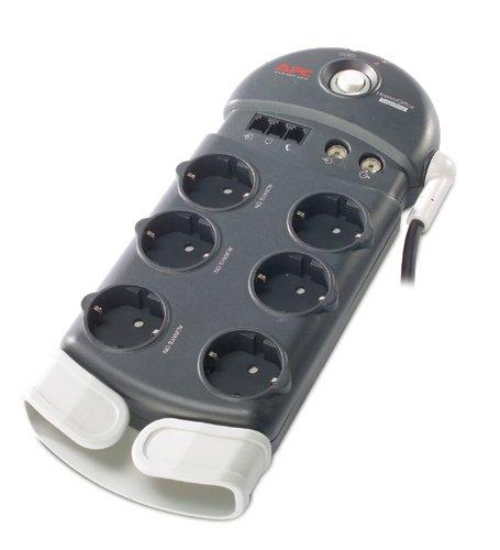 apc-ph6vt3-sp-supresor-de-sobrevoltaje-6-conectores-de-salida-ca-230-v-surgearrest-phone-coax-protec