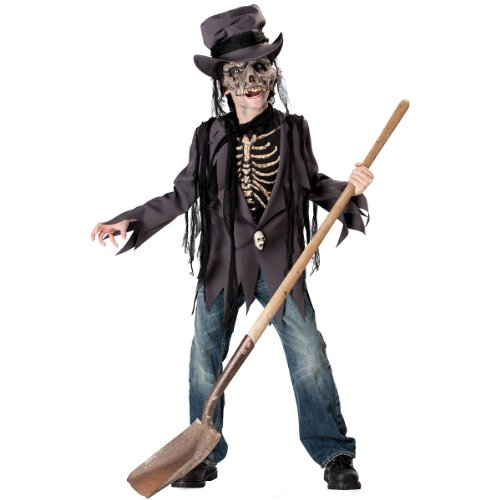 Grave Robber Costume - Small
