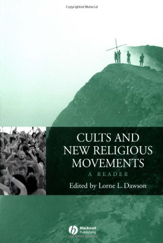 an overview of the dangers of religious cults Return to home page forty years of experience: the danger of personality cults introduction: tragedies unlike the veneration of saints, whose lives we can read and whose overwhelming.
