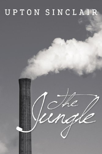 Essays on the jungle by upton sinclair