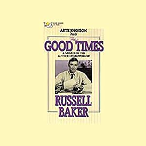 The Good Times Audiobook