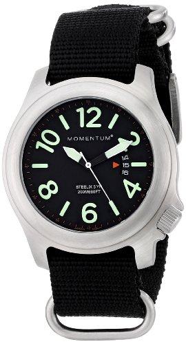st-martins-griffin-1m-sp74b7b-reloj-para-hombres-correa-de-nailon-color-negro