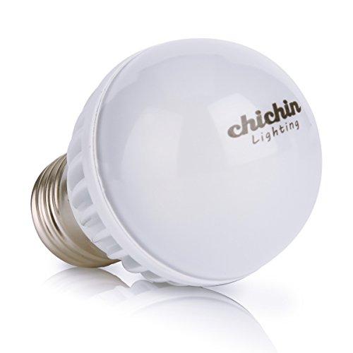 Chichinlighting® 5.6W Watts E26 E27 12 Volt Led Light Bulb Led Bulbs (Warm White 3000K)