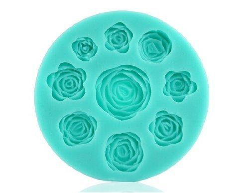 andonger-9-rose-silicone-di-disegno-della-torta-del-fondente-modanatura-tool-verde
