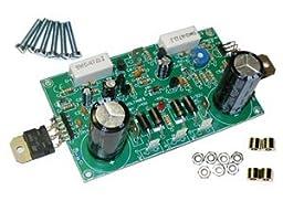Velleman K8060 Discrete Power Amplifier 200W