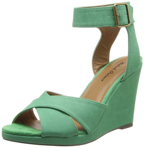 Michael Antonio Women's Gamada Wedge Sandal