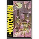 Image of Watchmen (Book Club Edition 1987)