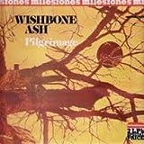 Wishbone Ash - Pilgrimage / Argus - MCA Records - 82.043-2, Metronome - 82.043-2