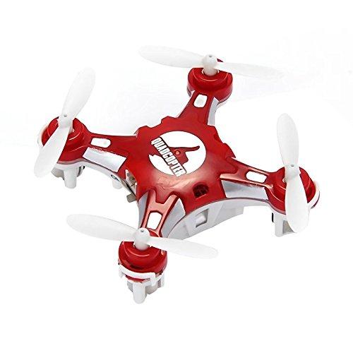 FQ777-124-Micro-Drone-4CH-6Axis-Gyro-Taschen-Quadcopter-Schaltbare-Regler-CF-Modus-Ein-Schlssel-zur-Rckkehr-3D-Rollen-MAV-RTF-Rot
