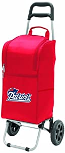 Picnic Time NFL Cart Cooler by Picnic Time