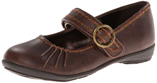 Kenneth Cole Reaction Rock A Fly 2 Mary Jane (Toddler/Little Kid),Dark Brown,11 M Us Little Kid front-956203