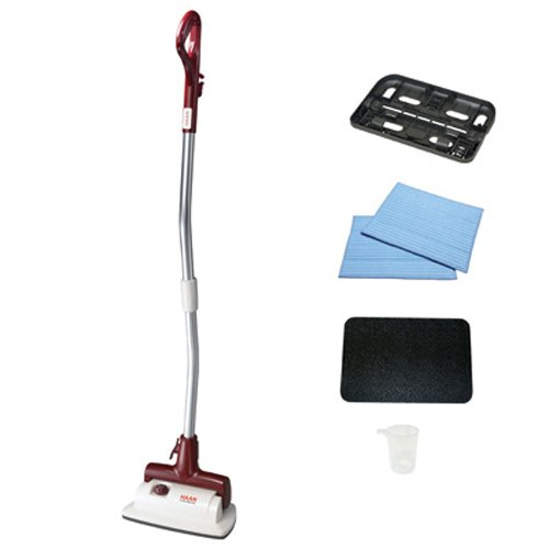 Haan FS-30-Plus Steam Cleaning Floor Sanitizer