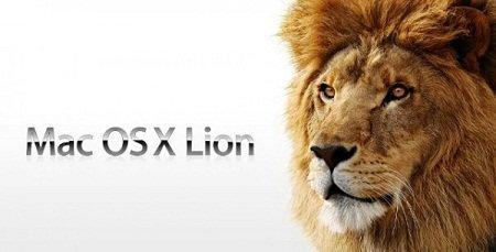 Apple Mac OS X 10.7 Lion (Digital Copy)