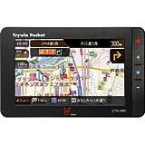 トライウイン Trywin Personal Navigation DTN-X651 DTN-X651